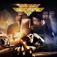 "BONFIRE ""Byte the Bullet"" 2017"