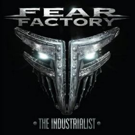 """FEAR FACTORY """"The Industrialis"""" 2012"""