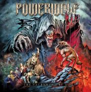 "POWERWOLF ""The Sacrament Of Sin"""