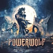 "POWERWOLF ""Blessed & Possessed"""
