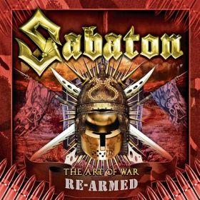 "SABATON ""The Art Of War Re-armed"""