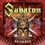 "SABATON ""The Art Of War Re-armed"""