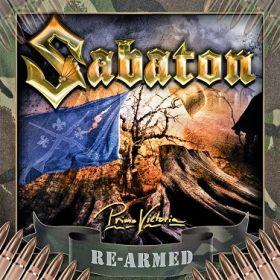 "SABATON ""Primo Victoria Re-armed"""