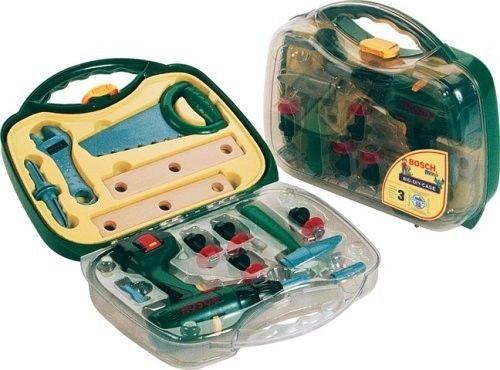 Чемодан с инструментами Bosch  Klein 8428
