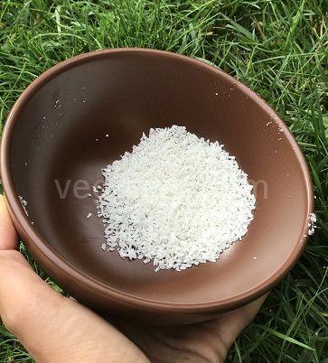 Кокосовая стружка (крупная,жирная),500 грамм