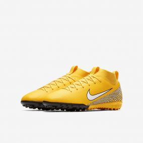Детские сороконожки NIKE MERCURIAL SUPERFLYX 6 ACADEMY GS NJR JR AO2887-710