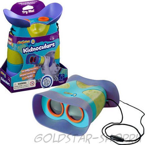 Детский бинокль Kidnoculars