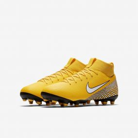 Детские бутсы NIKE SUPERFLY 6 ACADEMY GS NRJ FG/MG JR AO2895-710