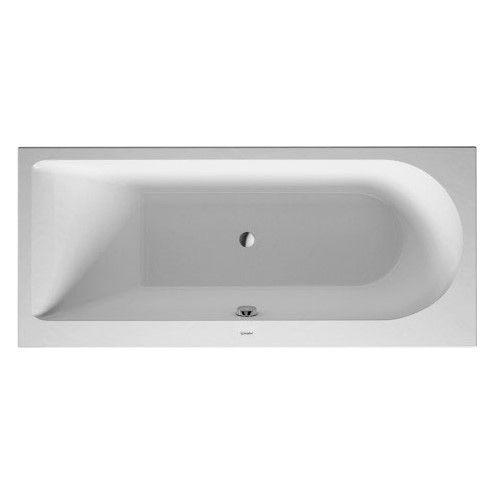 Duravit ванна Darling New 170x75 700242 ФОТО