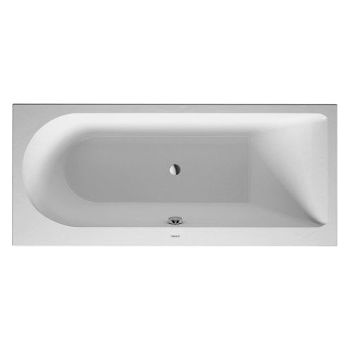 Duravit ванна Darling New 170 х 75 см 700243