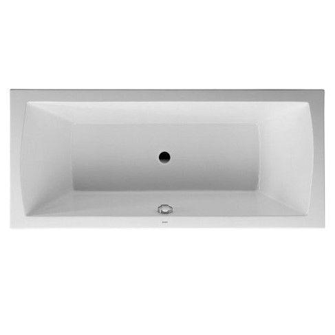 Duravit ванна Daro 180x80 700028 ФОТО