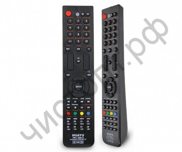 Пульт ТВ универс. HUAYU RM-L1098+8 (LCD/LED)