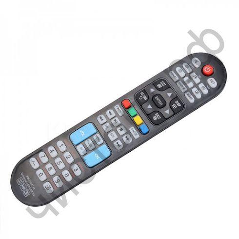 Пульт ТВ универс. HUAYU RM-L1107+8 (LCD/LED)/200