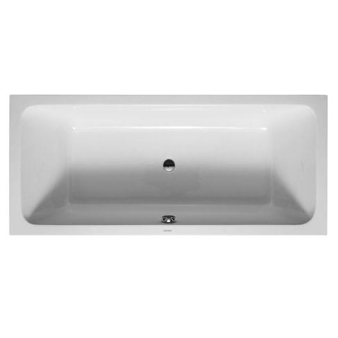 Duravit ванна D-Code 180 х 80 см 700101