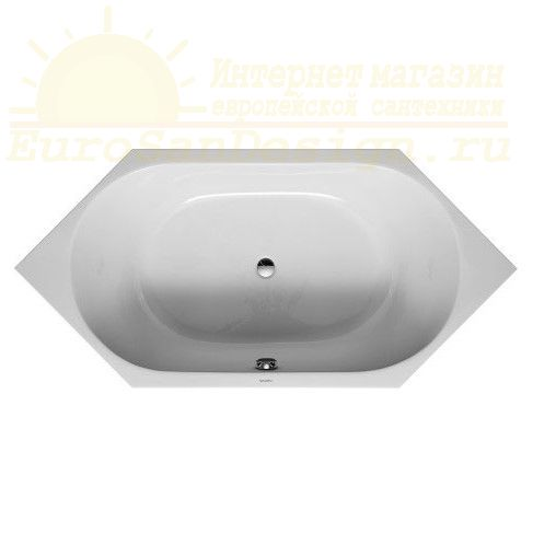 Duravit ванна D-Code 190x90 700138 ФОТО