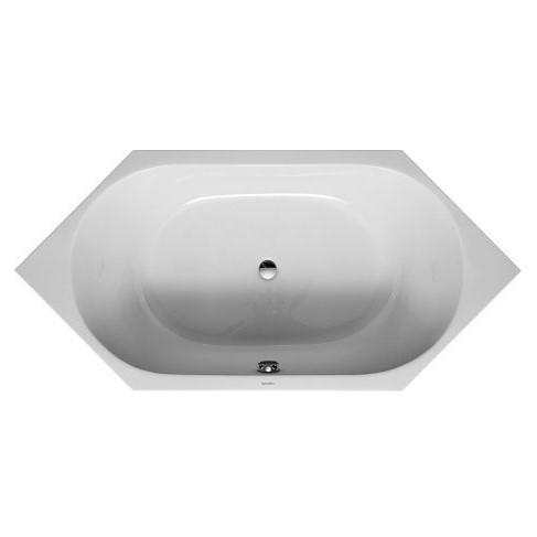 Duravit ванна D-Code 190 х 90 см 700138