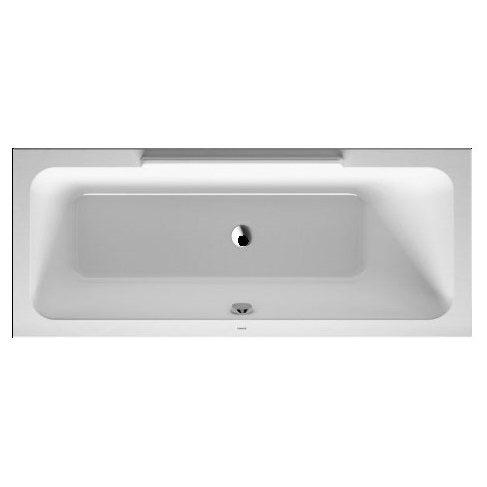 Duravit ванна DuraStyle 160 х 70 см 700293