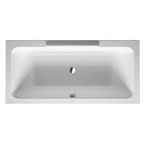 Duravit ванна DuraStyle 190x90 700299 ФОТО