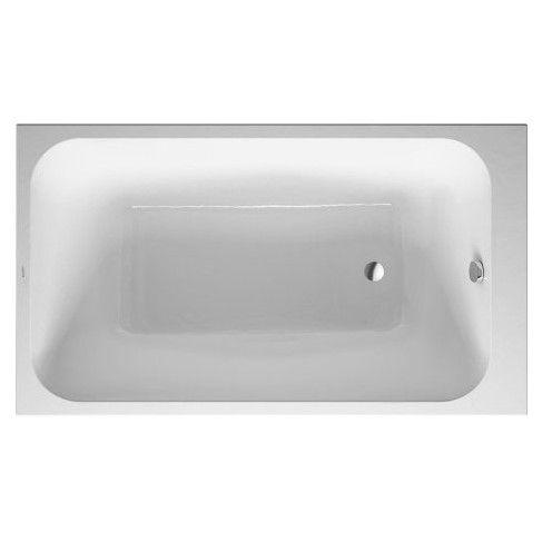 Duravit ванна DuraStyle 140x80 700233 ФОТО