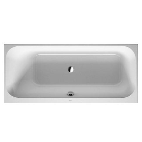 Duravit ванна Happy D.2 160 х 70 см 700308
