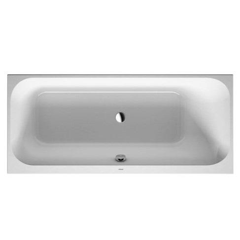 Duravit ванна Happy D.2 160 х 70 см 700309