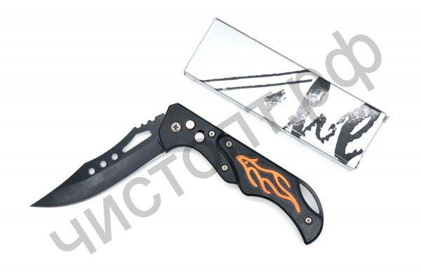 Нож перочинный PT-TRK30 (130) с клипсой (9/23см)
