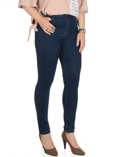 Брюки джинсовые для женщин 32-42, WJ004