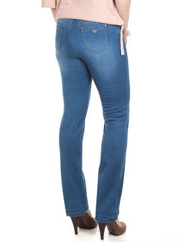 Брюки джинсовые для женщин 28-38, WJ007