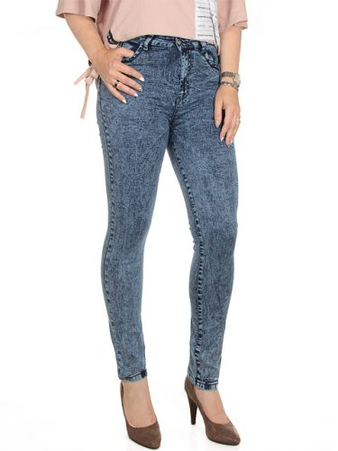 Брюки джинсовые для женщин 28-38, WJ008