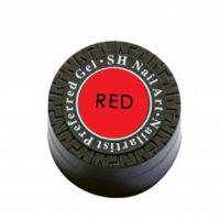 SH Эластичный гель для геометрии, красный