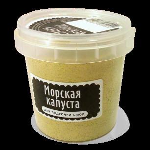 """""""Компас Здоровья"""" Морская капуста для подсолки блюд (измельченная)  90 г"""