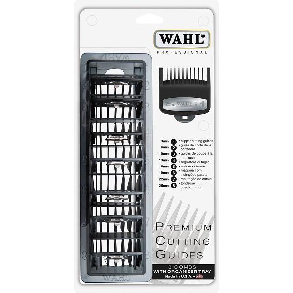 Набор насадок Wahl Premium на подставке