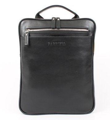 Деловая сумка FABRIZIO Maurizio черная