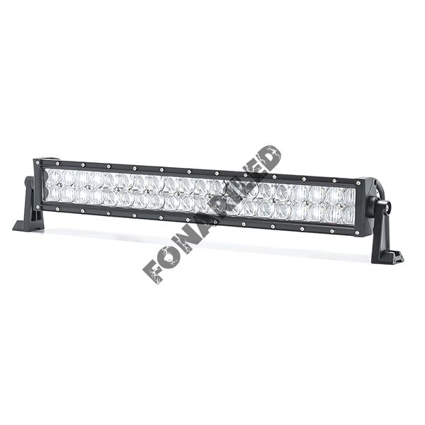 Светодиодная LED Балка DB5D-120W combo комбинированный свет (длина 56 см, 22 дюйма)