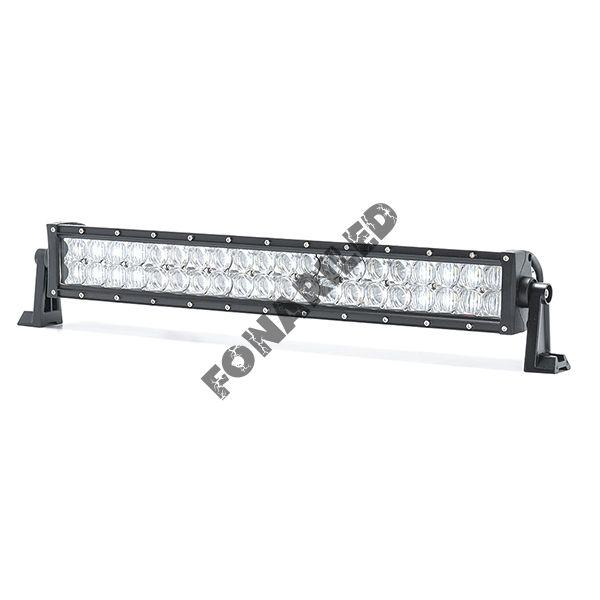 Двухрядная светодиодная балка DB5D-120W combo комбинированный свет (длина 56 см, 22 дюйма)