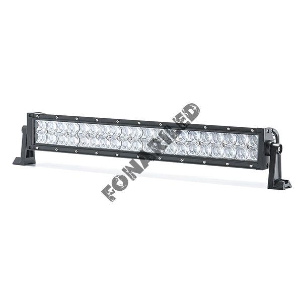 Светодиодная LED Балка DB5D-120W Spot дальний свет (длина 56 см, 22 дюйма)