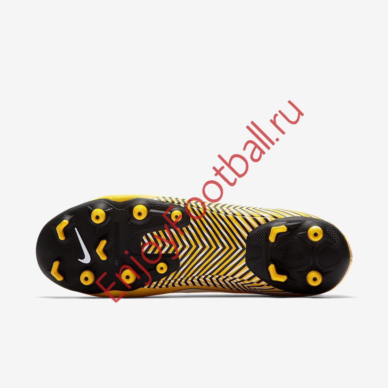 on sale 2d551 7fd94 Бутсы NIKE SUPERFLY 6 ACADEMY NJR FG/MG AO9466-710 SR