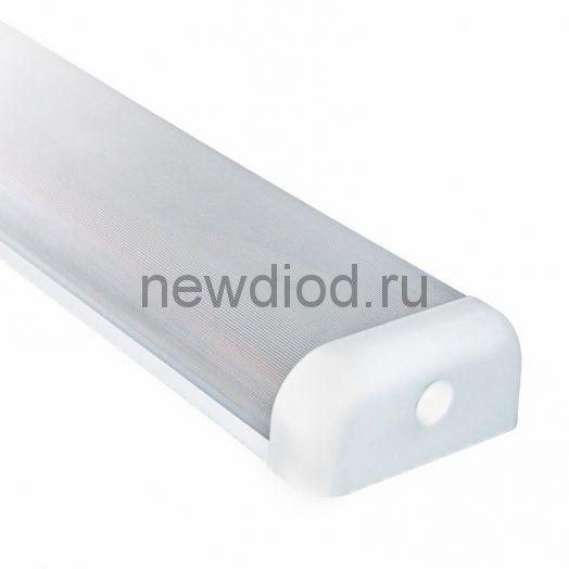 Светильник СПО 2х18Вт 160-260В 4000К 3400Лм IP20 Комплект