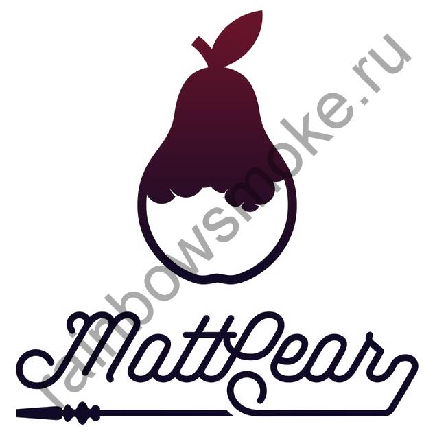 MattPear 250 гр - Man De Rino (Мандарин)
