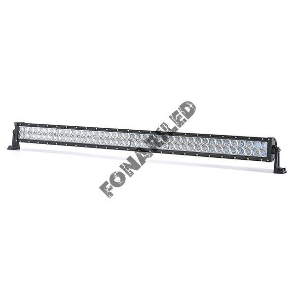 Двухрядная светодиодная балка DB5D-240 Ватт spot дальний свет (длина 107 см, 42 дюйма)