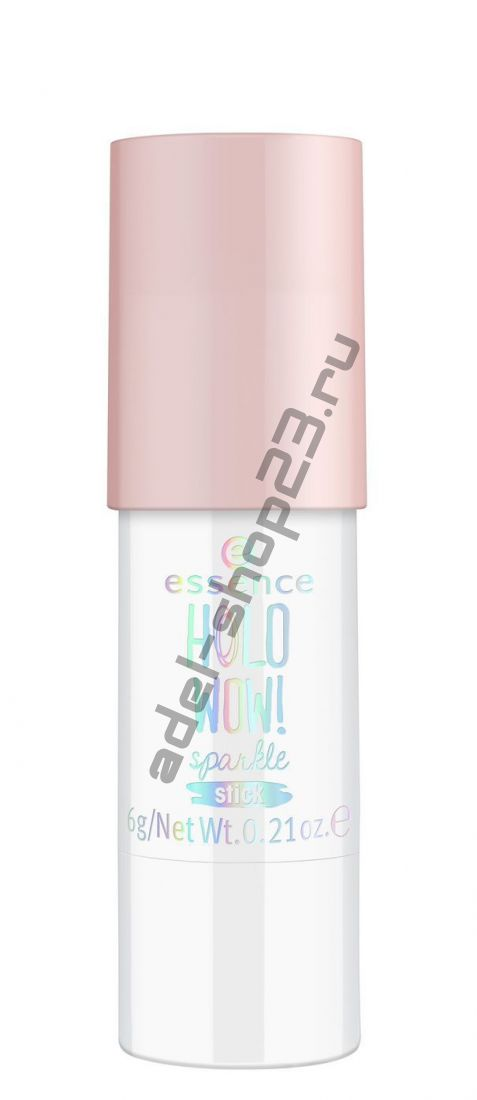 Essence - хайлайтер-стик holo wow! sparkle stick