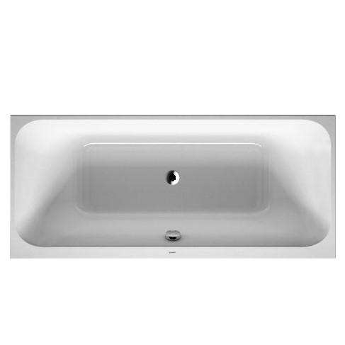 Duravit ванна Happy D.2 180 х 80 см 700314