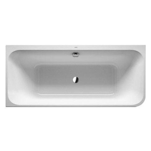 Duravit ванна Happy D.2 180x80 700316 угол слева ФОТО