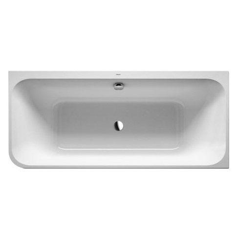 Duravit ванна Happy D.2 180x80 700317 угол слева ФОТО