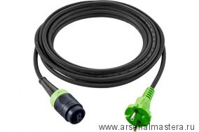 АКЦИЯ 2021 ! Кабель с быстроразъемным соединением plug it Festool H05 RN-F4/3 4 м (в упаковке 3 шт) 203935