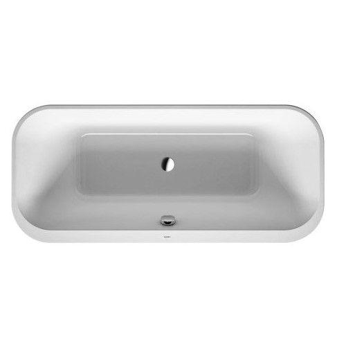 Duravit ванна Happy D.2 180x80 700319 отдельно стоящая ФОТО