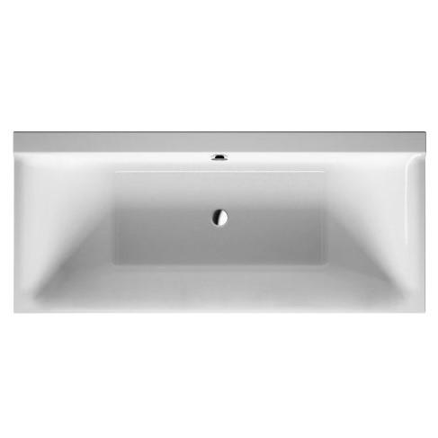 Duravit ванна P3 Comforts 180 х 80 см 700377