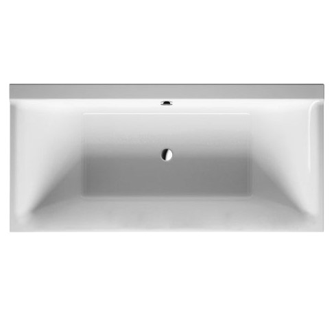 Duravit ванна P3 Comforts 190 х 90 см 700378