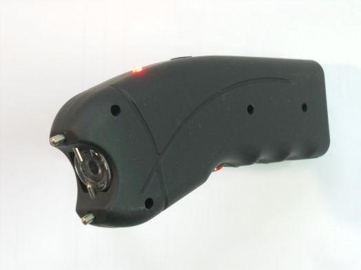 Фонарь-электрошокер TW-309