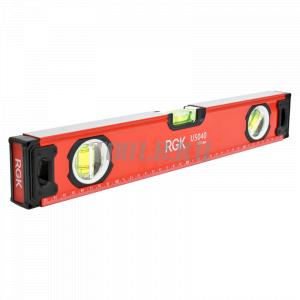 RGK U5040 (400 мм) - уровень строительный